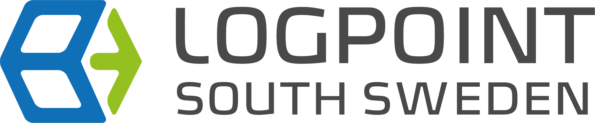 LogPoint South Sweden logotyp