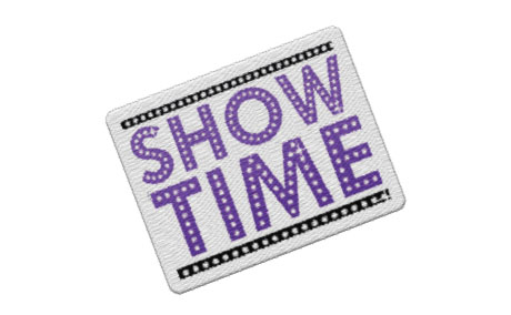 Logotyp: Showtime